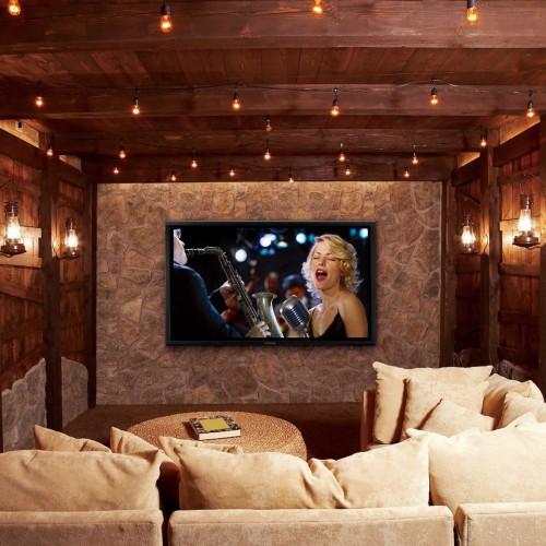 Пример Домашнего кинотеатра